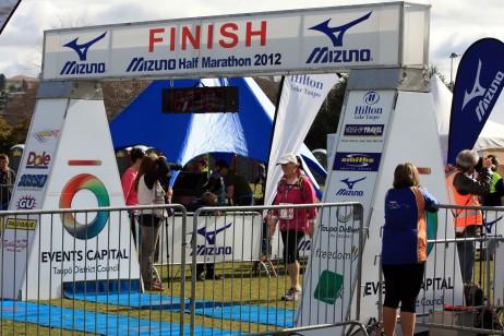 Taupo Half Marathon 2012 (6)