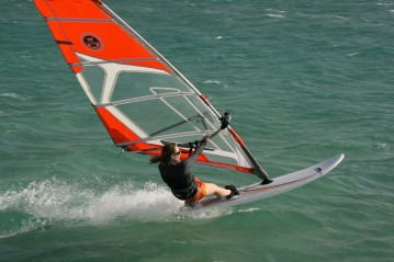 Jackie_Lambert_Windsurfing